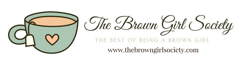The Brown Girl Society