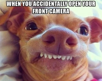 when-you-accidentally-open-your-front-camera